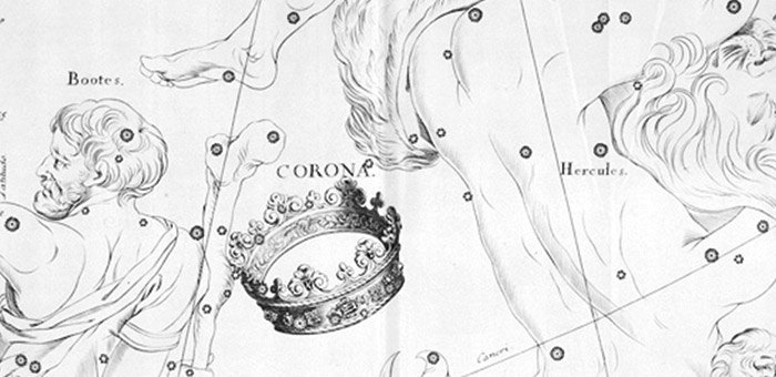 nea acropoli corona constellation