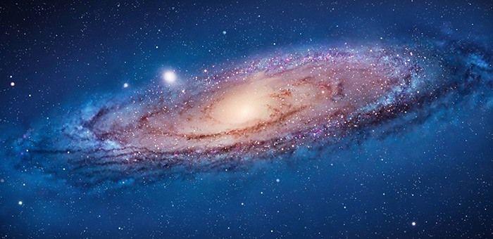 Η Γέννηση του Σύμπαντος