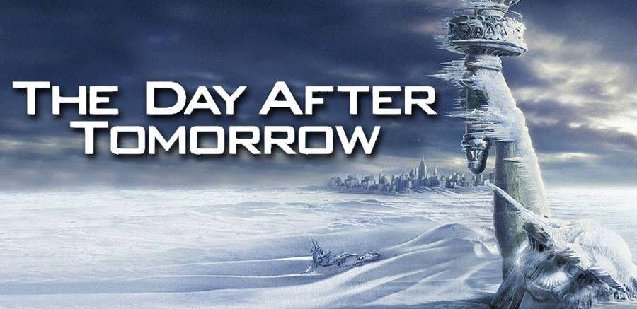 Μετά την επόμενη μέρα