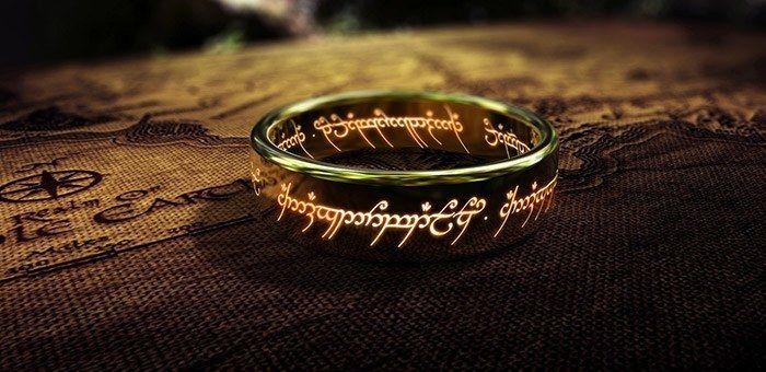 Ο Άρχοντας των Δακτυλιδιών