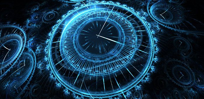 Χρόνος και συνείδηση