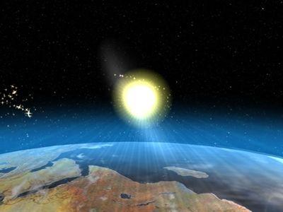 Ισημερίες και Ηλιοστάσια του Διονύση Π. Σιμόπουλου
