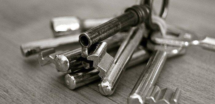 Τα Επτά Κλειδιά Ερμηνείας