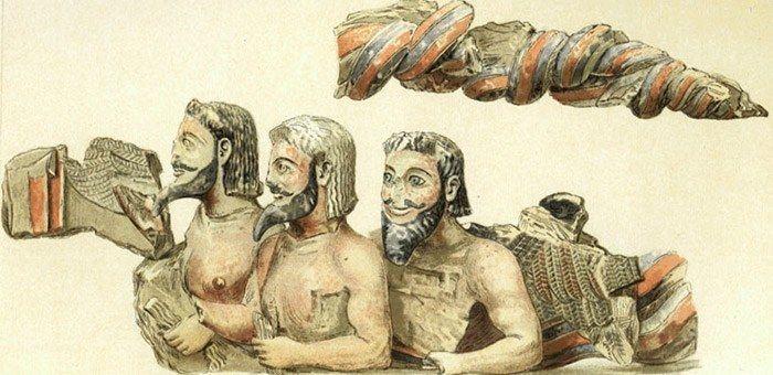 Παλαιολιθικοί Οικισμοί στην Ελλάδα