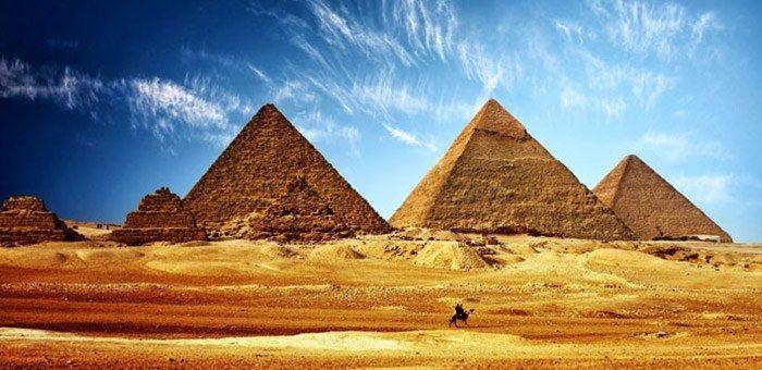 Οι Ανθρώπινες Αξίες στην Αρχαία Αίγυπτο