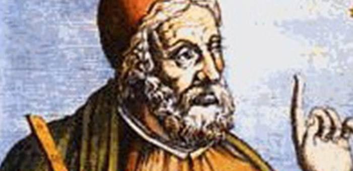 Εύδοξος ο Κνίδιος, 408-355 π.Χ.
