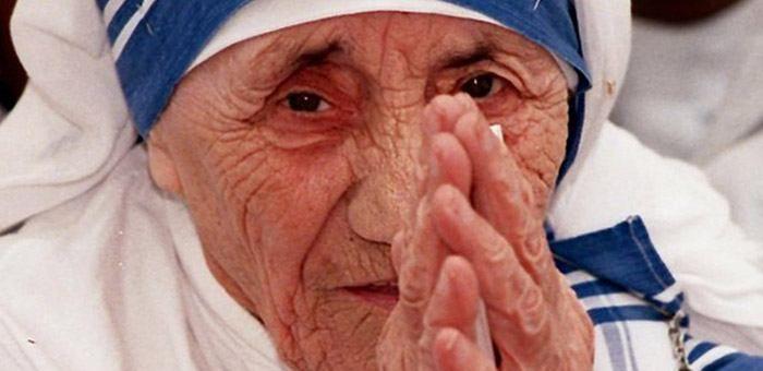 Mητέρα Τερέζα - Mother Teresa (1910-1997)