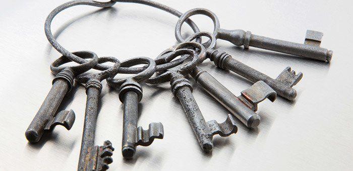 Τα 7 Κλειδιά Ερμηνείας