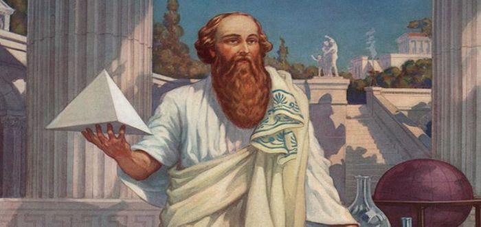 Πυθαγόρας - Ο μεγάλος δάσκαλος της Αρχαίας Ελλάδας