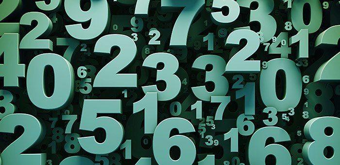 Τα Μυστικά των Αριθμών