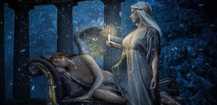 Μυθολογία και Υποσυνείδητο