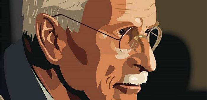 Κάρλ Γιούνγκ, 1875-1961 (Carl Jung)