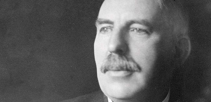 Έρνεστ Ράδερφορντ, 1871-1937 (Ernest Rutherford)