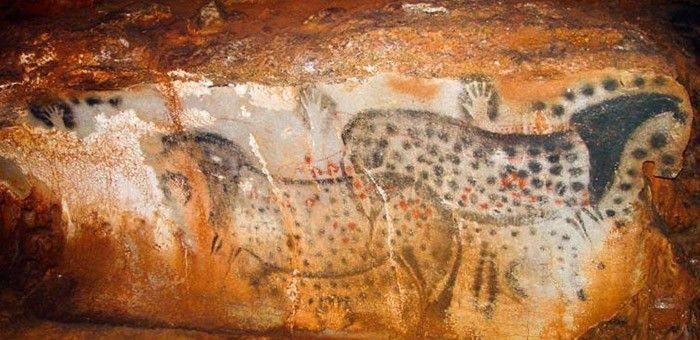 Εσωτερική Σημασία των Προϊστορικών Σπηλαίων