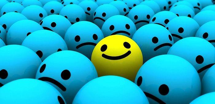 Ένα χαμόγελο…