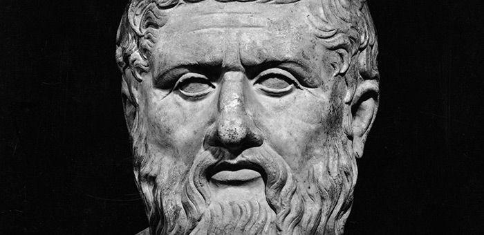 Ο Πλάτωνας Μας Ψιθυρίζει Στο Αυτί...