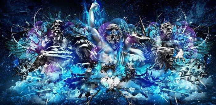 Οι Μυστικοί Κώδικες της Μυθολογίας