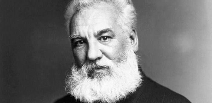 Αλεξάντερ Γκράχαμ Μπελ, 1847-1922 (Alexander Graham Bell)