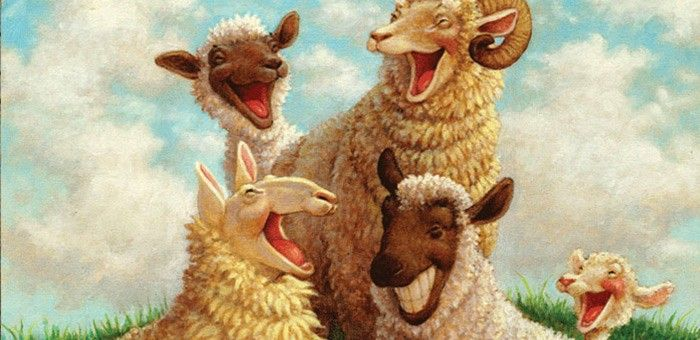 Ας Γελάσουμε... Ας Χαρούμε... Ας Χρωματίσουμε τη Ζωή!!!
