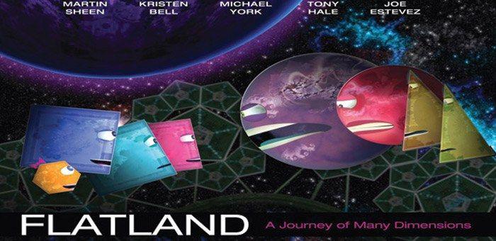 Η Επιπεδοχώρα - Flatland