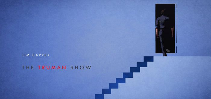 Ο Εσωτερισμός στο Truman Show
