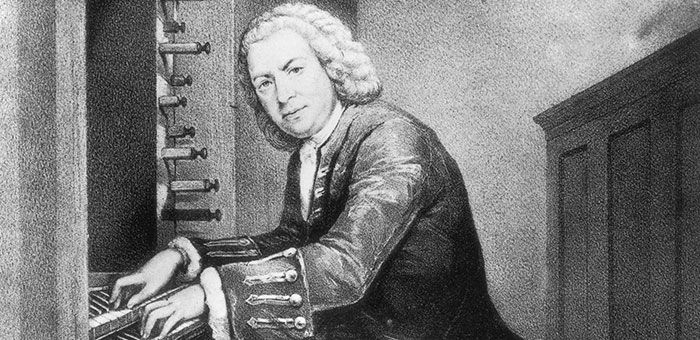 Johann Sebastian Bach - Η Ζωή και το Έργο του