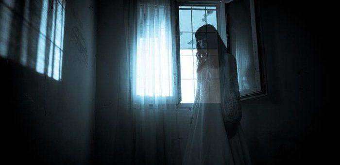 Φαντάσματα
