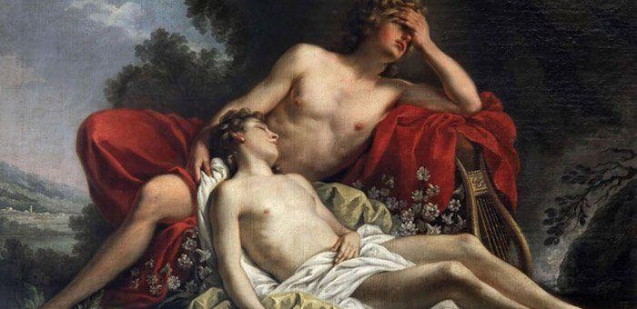 Το Άνθος του Απόλλωνα