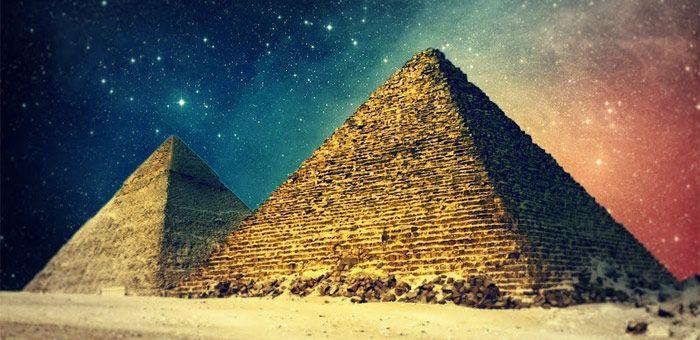 Αινίγματα της Αιγυπτιακής Τεχνολογίας