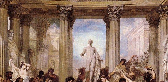 Η τέχνη της εμψύχωσης αγαλμάτων στην Αρχαία Ελλάδα