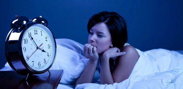 Πρωτοπαθής Αϋπνία: αιτίες κι αντιμετώπιση